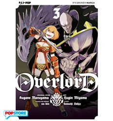 Overlord 003