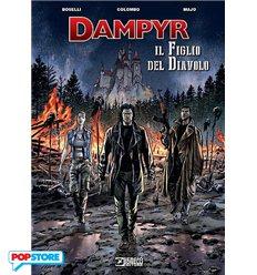Dampyr - Il Figlio Del Diavolo