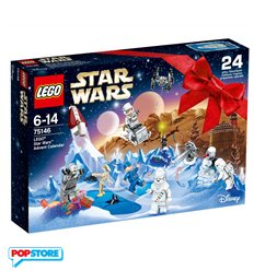 LEGO 75146 - Star Wars - Il Calendario Dell'Avvento