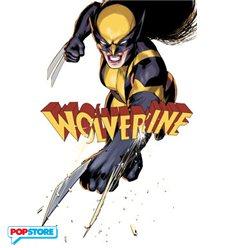 Wolverine 331 - Wolverine 005 Variant