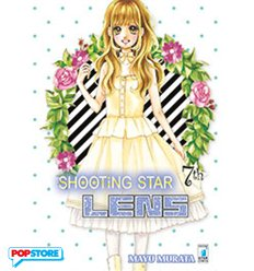 Shooting Star Lens 007