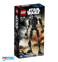 LEGO 75120 - Star Wars Buildable Figures - K-2SO