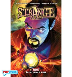 Doctor Strange - Principio E Fine