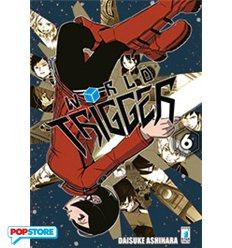 World Trigger 006