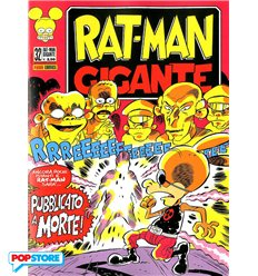 Rat-Man Gigante 032