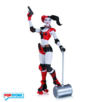 DC Direct The New 52 : Harley Quinn