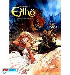 Ekhö - Hollywood - Barcellona