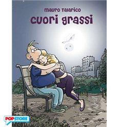 Cuori Grassi - Cofanetto Pieno
