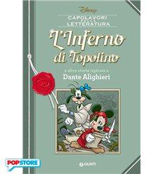 Capolavori della Letteratura Disney - L'inferno di Topolino