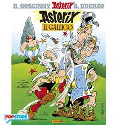 Asterix Edizione Economica 001 - Asterix Il Gallico