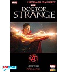 Doctor Strange Preludio