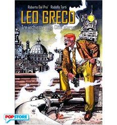 Leo Greco