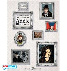 Le Straordinarie Avventure di Adèle Blanc-sec 02