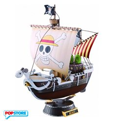 Bandai - One Piece - Die Cast Going Merry