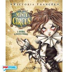 Misty Circus 01