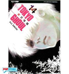 Tokyo Ghoul 014