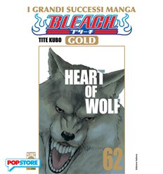 Bleach Gold 062