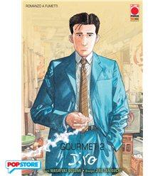 Taniguchi Collection 011 - Gourmet 02