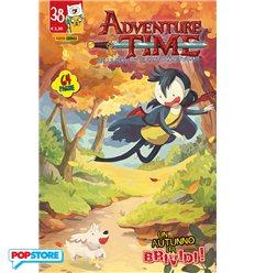 Adventure Time 038