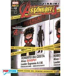 Avengers 061 - I Nuovissimi Avengers 012
