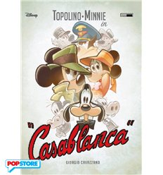 Topolino E Minni In Casablanca R