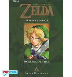 The Legend of Zelda - Ocarina of Time Perfect Edition