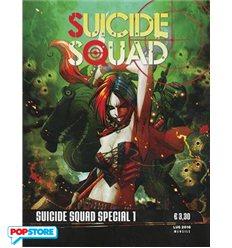 Suicide Squad Movie 001
