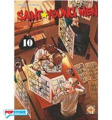 Saint Young Men 010