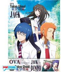 Tokyo Ghoul - Jack + Pinto OAV Dvd