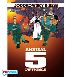 Annibal 5 L'Integrale
