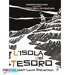 Roberto Recchioni Presenta : L'Isola Del Tesoro