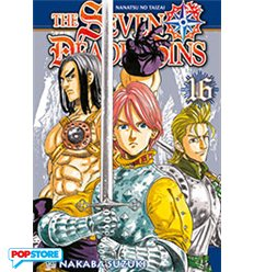 The Seven Deadly Sins 016
