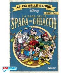 Le Più Belle Storie Disney - La saga della Spada di Ghiaccio