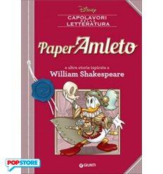 Capolavori della Letteratura Disney - PaperAmleto