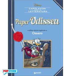 Capolavori della Letteratura Disney - PaperOdissea