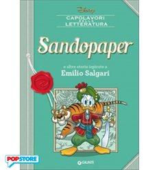 Capolavori della Letteratura Disney - SandoPaper
