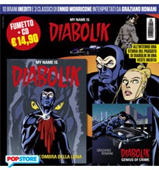 My Name Is Diabolik
