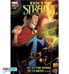 Doctor Strange 006