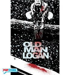 Wolverine 332 - Wolverine 006 Variant