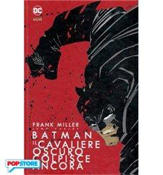 Batman Il Cavaliere Oscuro Colpisce Ancora Nuova Edizione