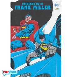 Universo Dc di Frank Miller Variant