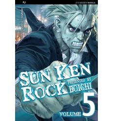 Sun Ken Rock 005