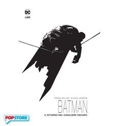 Batman Noir- Il Ritorno Del Cavaliere Oscuro
