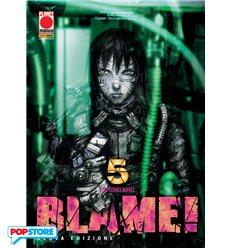 Blame! Nuova Edizione 005