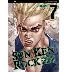 Sun Ken Rock 007