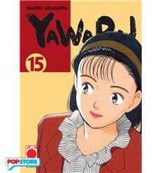 Yawara! 015