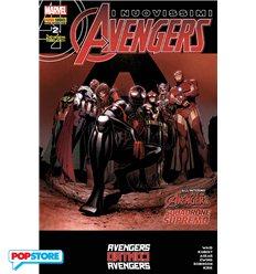 Avengers 051 - I Nuovissimi Avengers 002 R