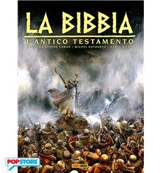 La Bibbia - Antico Testamento