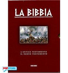 La Bibbia - Cofanetto Pieno