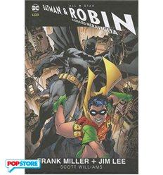 All Star Batman E Robin Absolute